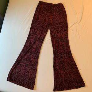 Abercrombie & Fitch Pants - Abercrombie & Fitch Wide Leg pants